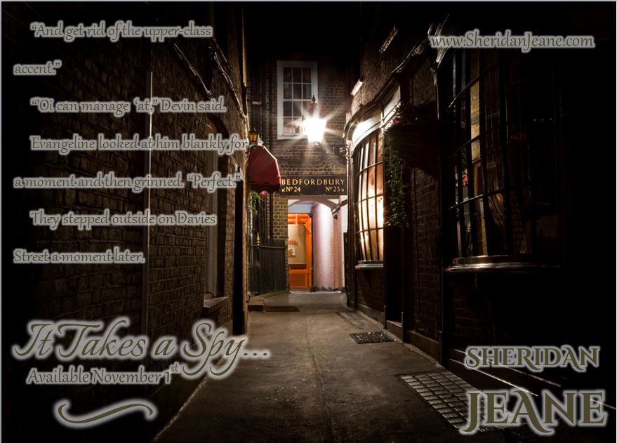 Alleyway-Get rid of that accent