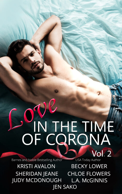 Love In the Time of Corona, Vol. 2